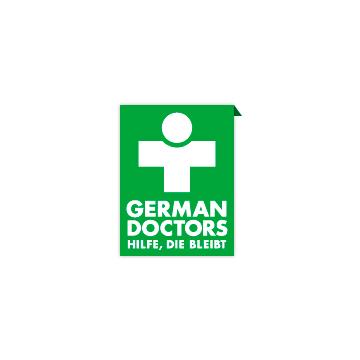 German Doctors - Hilfe, die bleibt
