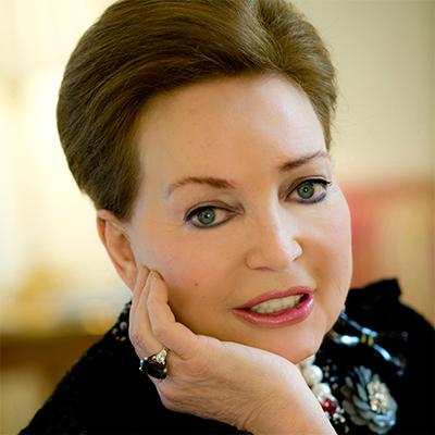 Herzogin Diane von Württemberg