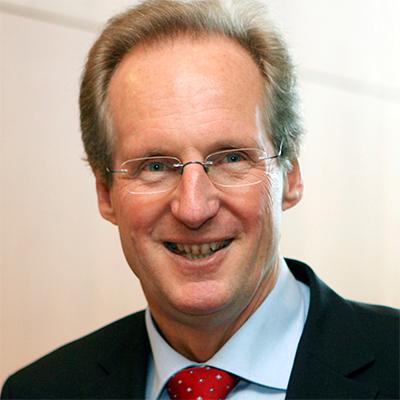 Wolfgang Schuster
